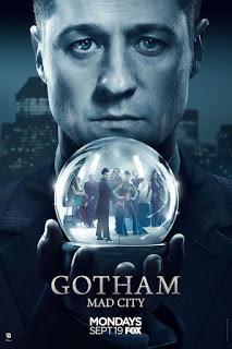 Gotham saison debuts