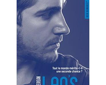 'Leo's chance' de Mia Sheridan