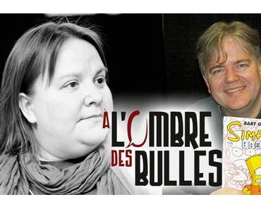 Tournée française de Pia Guerra et Ian Boothby