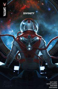 Divinity Tome 1