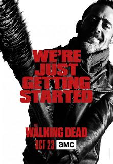 THE WALKING DEAD LA SAISON 7 : NOTHING WILL BE THE SAME. ANYMORE