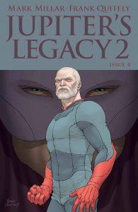 Jupiter's Legacy, Vol 2 #4