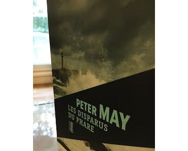 Les disparus du phare, Peter May
