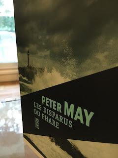 Les disparus du phare, Peter May