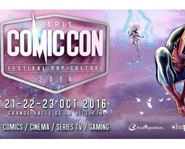 Les fans de comics s'ennuient à Comic Con Paris