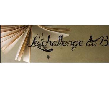 Le Challenge du Bazaar #2