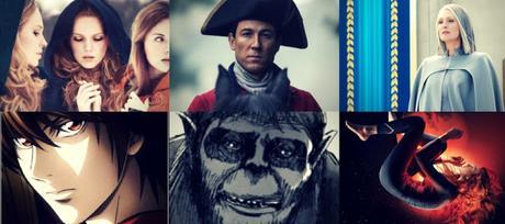 TTT #21: Les 10 personnages que vous considérez comme de grands méchants