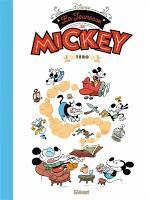 La jeunesse de Mickey - Tebo