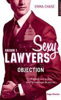 Sexy Lawyers Saison 1 – Objection – Emma Chase