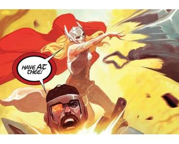 Avengers #1