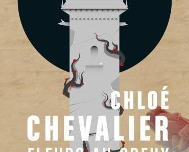 Fleurs au creux des ruines : Prélude aux récits du Demi-loup de Chloé Chevalier