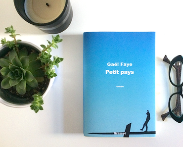 Petit pays · Gaël Faye