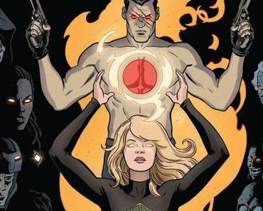 Bliss Comics : découvrez les super-héros autrement !