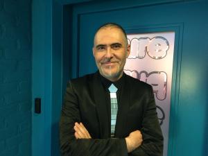 INTERVIEW – François Durpaire: « Aucune dictature n'a eu les moyens technologiques dont on dispose aujourd'hui »