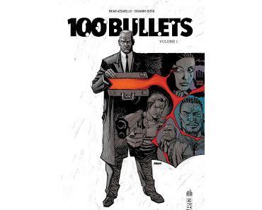 100 BULLETS VOLUME 1 : AZZARELLO ET RISSO EN VERTIGO ESSENTIELS