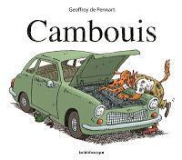 Cambouis - Geoffroy de Pennart
