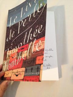 Retour sur le salon du livre de Montreuil... de 2015