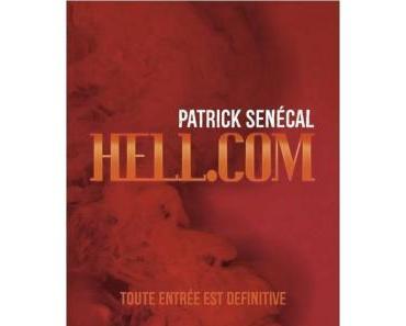 Hell.com de Patrick Senécal
