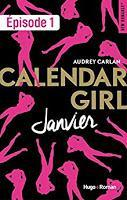Calendar Girl - Janvier épisode 1 - Audrey Calan