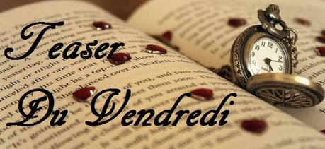 Le Teaser du Vendredi [187]