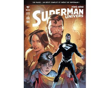 SUPERMAN UNIVERS HS 4 : LOIS ET CLARK