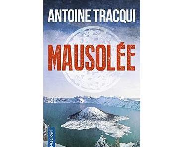 Poche : Mausolée - Antoine Tracqui (Pocket)