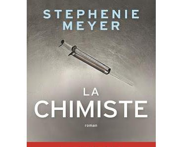 'La Chimiste' de Stephenie Meyer
