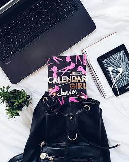 Calendar Girl : Janvier de Audrey Carlan