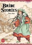 Bride Stories (tome 2) – Kaoru Mori