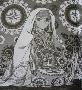 Bride Stories (tome 5) – Kaoru Mori