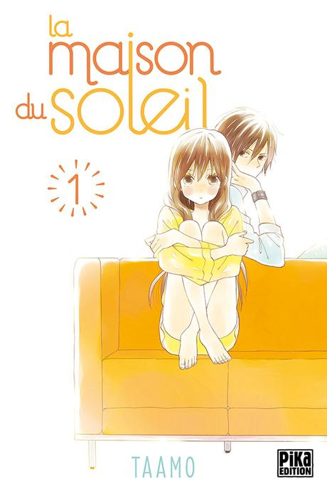 Manga - Maison du soleil (la)