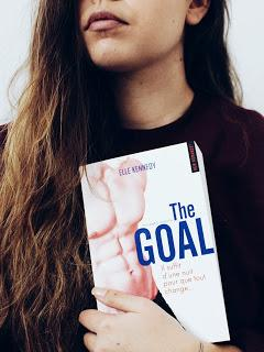 Off-Campus, Tome 4 : The Goal de Elle Kennedy