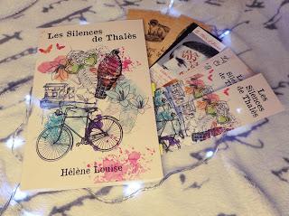 Les Silences de Thalès, d'Hélène Louise