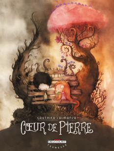 Cœur de Pierre, de Gauthier et Almanza