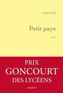 [1% Rentrée littéraire] Petit pays de Gaël Faye