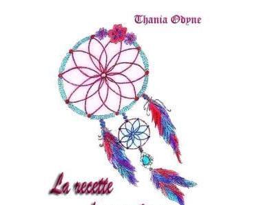 La recette de mes rêves ⋆ Thania ODYNE