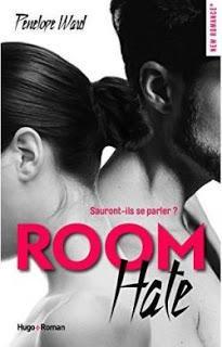 Room Hate de Penelope Ward - Editions HUGO ROMAN