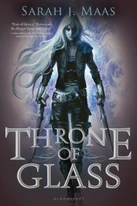 Throne of Glass tome 1 de Sarah J. Maas