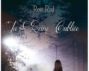 Vestiges : la reine oubliée (Rose Royl)