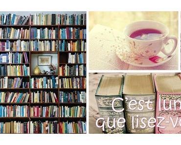C'est lundi, que lisez-vous ? Episode 28