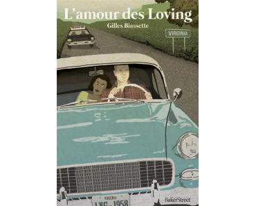 «L'amour des Loving», quand la couleur n'existe plus