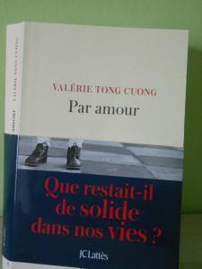 Par amour – Valérie Tong Cuong