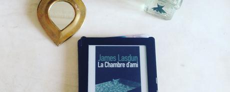La chambre d'ami – James Lasdun