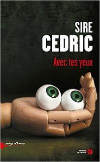 Avec tes yeux - Sire Cedric