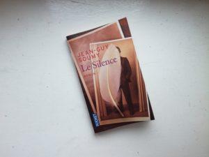 Le Silence – Jean-Guy Soumy