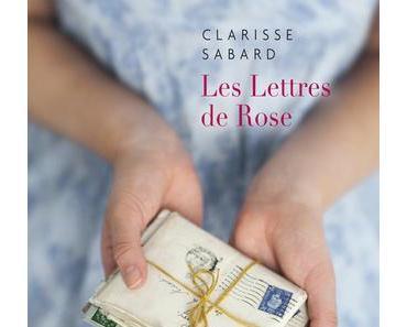 """""""Les lettres de Rose"""""""