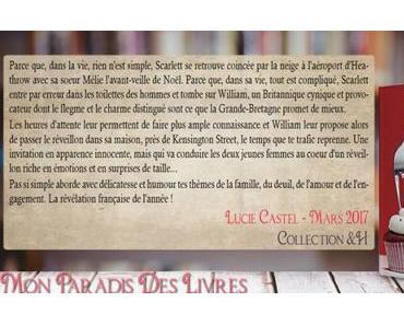 Pas si simple – Lucie Castel