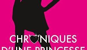 Chroniques d'une princesse machiavélique