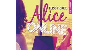 Elise Picker Alice Online