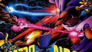 X-Men années (2/3)